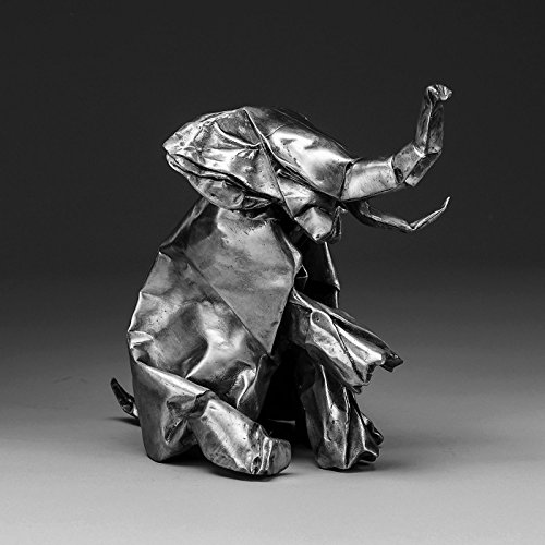 Jlin - Black Origami (2017) [WEB FLAC] Download
