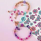 Make It Real - Bedazzled! Charm Bracelets