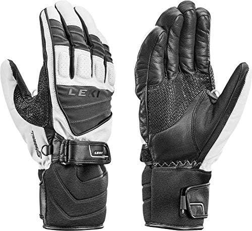 レキ(LEKI) Leki Griffin S Men's Ski Gloves Model 2016/17 636846305085