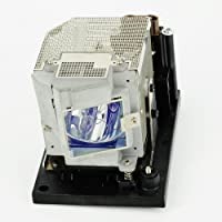 eWorldlamp EIKI AH-50001 high quality Projector Lamp Original Bulb with housing Replacement for EIKI EIP-5000 5000L