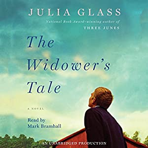 The Widower's Tale Audiobook