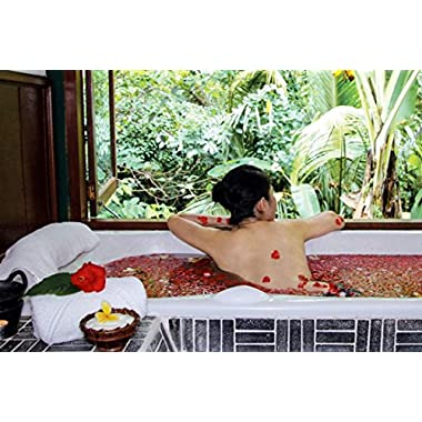 A Full Day of Relaxation at Balinese Spa in Indonesia for Two - Tinggly Voucher / Gift Card in a Gift Box