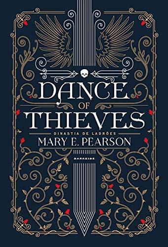Dance Thieves Dinastia Ladrões Pearson ebook