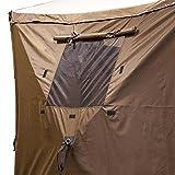 Quick Set 9898 Wind Panels, Tear-Resistant Durable