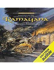 Ramayana: India's Immortal Tale of Adventure, Love and Wisdom