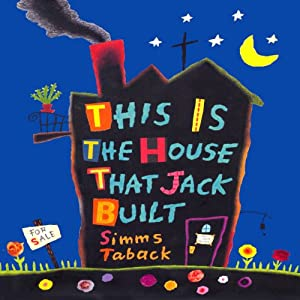 This Is the House That Jack Built Audiobook