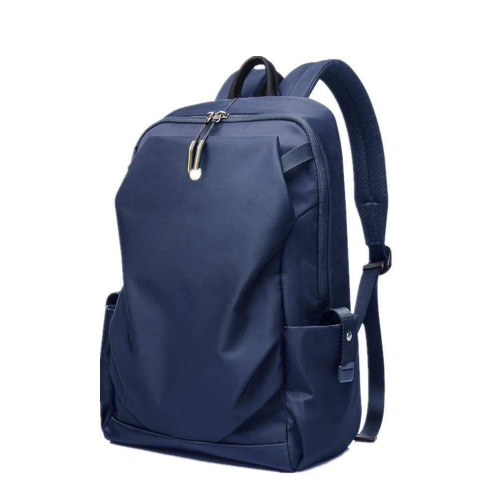 cb0bd347b8 Amio Trend Travel Backpack Uomo Casual Outdoor Leggero Leggero Leggero Zaino  Semplice Computer fcf7bd
