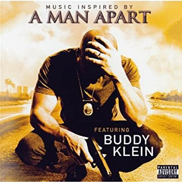 A man apart soundtrack list