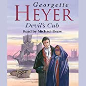 Devil's Cub | Georgette Heyer