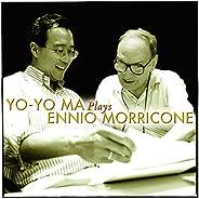 Plays Ennio Morricone [Disco de Vinil]