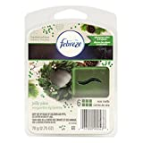 Febreze Wax Melts ~ Limited 2014 Winter Edition Frosted Pine (Pack of 6 Melts) ~ Quantity 1
