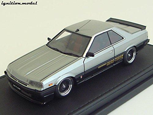 1/43 Nissan Skyline 2000 RS-X Turbo-C R30(シルバー) IG0313