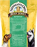 Newman's Own Jerky Treats for