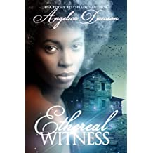 Ethereal Witness (Ghosts of Salem Book 2)