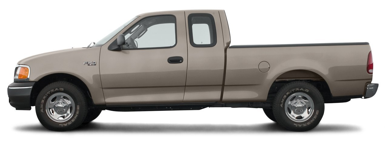 Amazon 2004 ford f 150 heritage reviews images and specs we dont have an image for your selection showing f 150 heritage xlt extended cab pickup short bed sciox Gallery