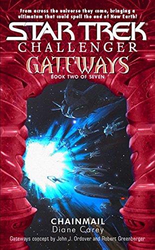 Gateways Book One: One Small Step: Star Trek The Original Series (Star Trek: The Original Series)
