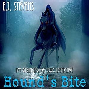 Hound's Bite Audiobook