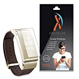 XShields© (5-Pack) Screen Protectors for Huawei Talkband B2 (Ultra Clear)