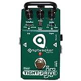 Amptweaker Bass TightDrive Jr. Overdrive Effect