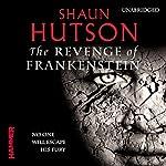 The Revenge of Frankenstein | Shaun Hutson