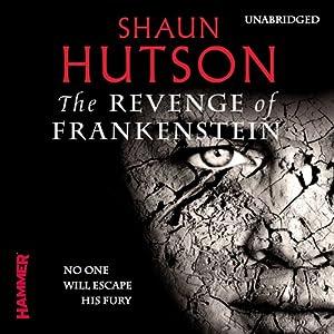 The Revenge of Frankenstein Audiobook