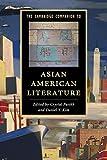 The Cambridge Companion to Asian American