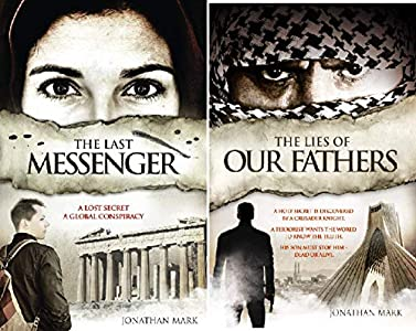 The Barnabas Trilogy