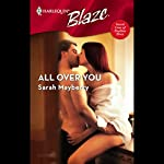 All Over You | Sarah Mayberry