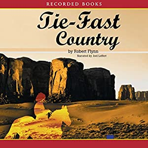 Tie-Fast Country Audiobook