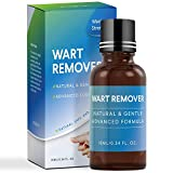 Natural Wart Remover, Maximum