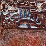 Mayco Elements Glaze, Copper Adventurine EL-121, 1 Pint