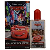Disney Pixar Cars Kids Eau De Toilette Spray, 3.4