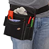 Dickies 5-Pocket Single Side Tool Belt Pouch/Work