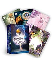 The Shaman's Dream Oracle: A 64-Card Deck and Guidebook