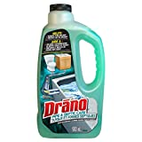 Drano Pipe & Septic Drain Care Build-Up Remover - 900ml