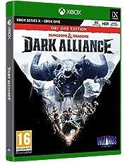 Dungeons & Dragons: Dark Alliance (Day One Edition) (Xbox Series X)