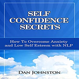 Self Confidence Secrets Audiobook