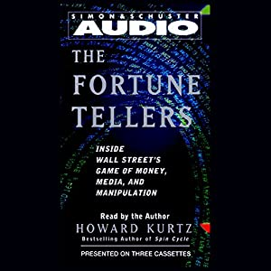 The Fortune Tellers Audiobook