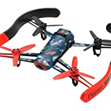 Skin For Parrot Bebop Quadcopter Drone – Saltwater Compass | MightySkins Protective, Durable, and Unique Vinyl Decal wrap cover | Easy To Apply, Remove, and Change Styles | Made in the USA