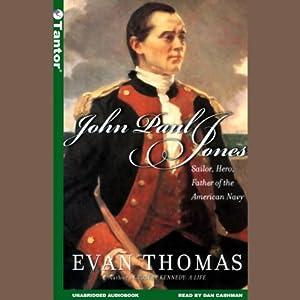 John Paul Jones Audiobook