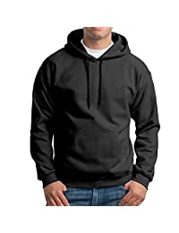 WINTOP Men's Pullover Hoodie Harley Davidson Skull Hoodie Sweatshirt