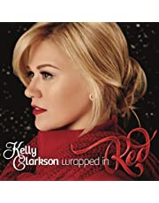 Wrapped In Red (Vinyl)