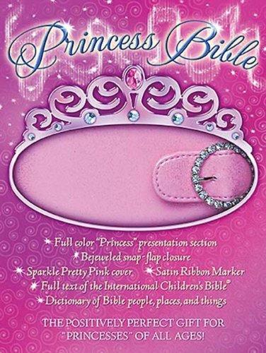 Download Princess Bible: Pink - International Childrens Bible
