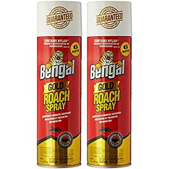 Amazon.com : Roach Spray : Garden & Outdoor