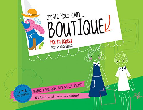 Download Create Your Own Boutique PDF