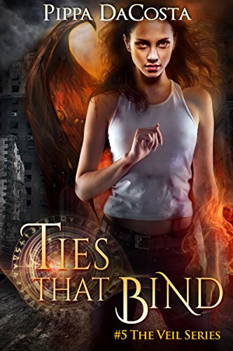 Amazon ties that bind a muse urban fantasy the veil series ties that bind a muse urban fantasy the veil series book 5 by fandeluxe Document