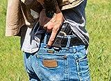 CYA Supply Co. Fits Glock 43 / 43X Inside Waistband