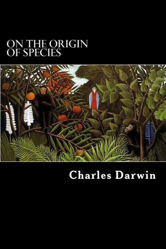 Download On the Origin of Species pdf