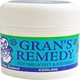 Grans Remedy. Cooling Powder, 50 g