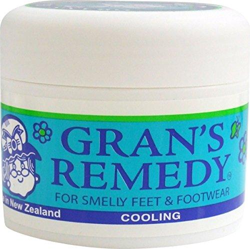 Grans Remedy. Cooling Powder, 50 g